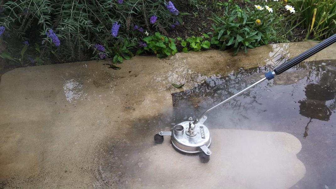 Concrete-Cleaning-Pennsylvania