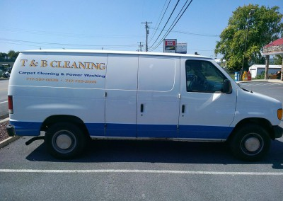 T&B-Cleaning-PA-Truck