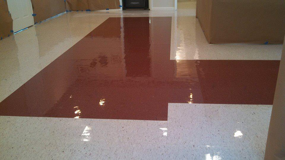travertine tips polishing before antique wax stone terracotta cleaning after tile and kitchen floors floor for