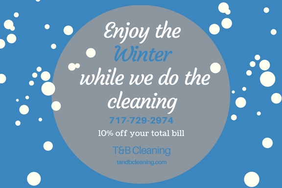 T And B Cleaning Interior And Exterior Cleaning